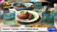 CT LIVE!: Nissan's #TakeoutTuesday – The Spicy Green Bean