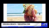 CT LIVE!: Dining at Virginia Beach