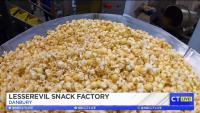 CT LIVE!: LesserEvil Healthier Snacks