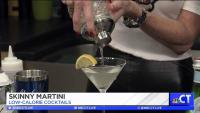 CT LIVE!: Low Calorie Cocktails