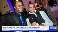 CT LIVE!: Red Carpet Experience Hartford 2020