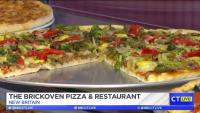 CT LIVE!: The Brickoven Pizza & Restaurant