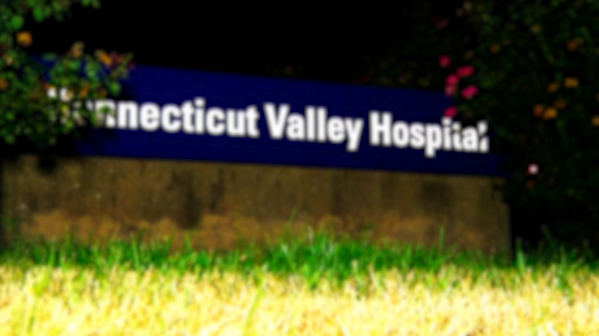 Connecticut Valley Hospital