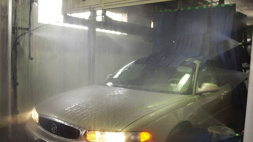 Car Wash Generic