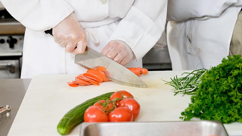 Chef_vegetables