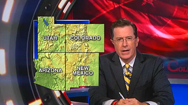 ColbertGeography
