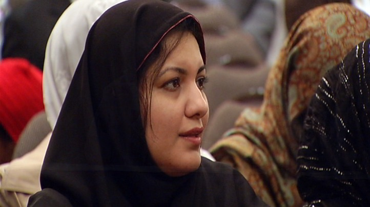 Connecticut Muslim Symposium