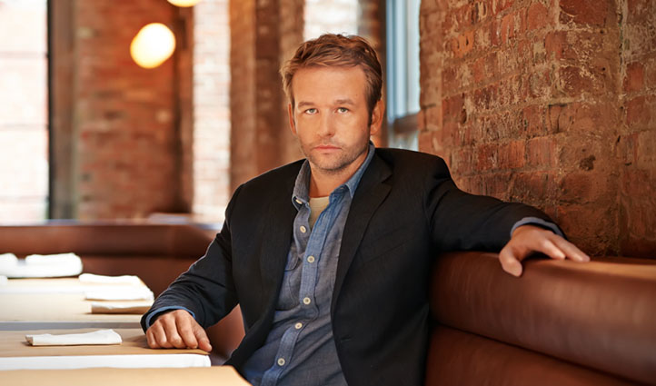 Dallas Roberts Good Wife