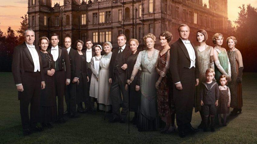 Downton Season 6 Image