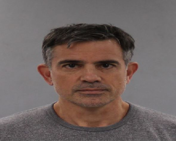 Images: Police Take Fotis Dulos, Estranged Husband of Missing Mom Jennifer Dulos, Into Custody