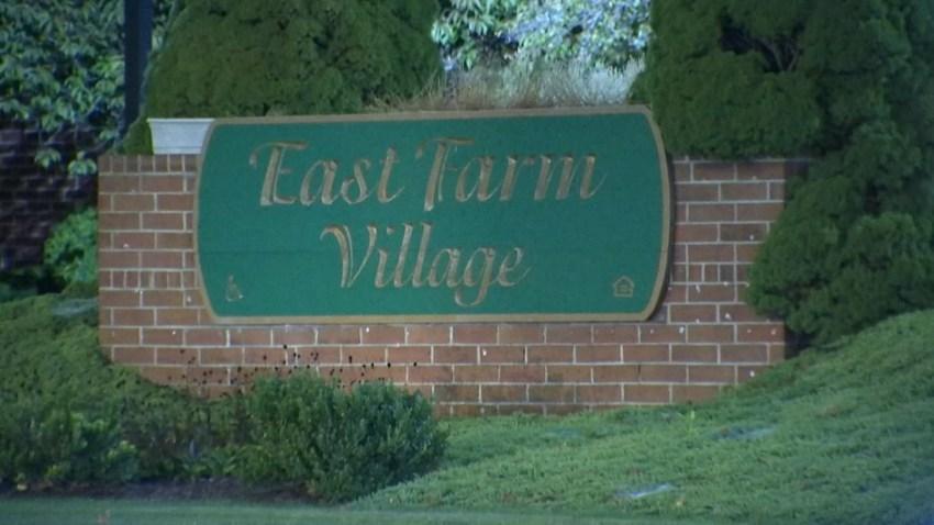 EAST FARM VILLAGE