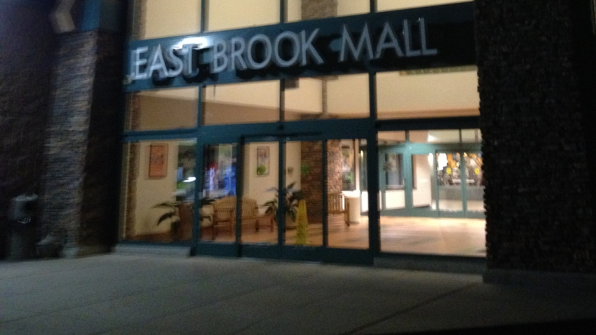Jewelry Store at East Brook Mall Burglarized - NBC Connecticut