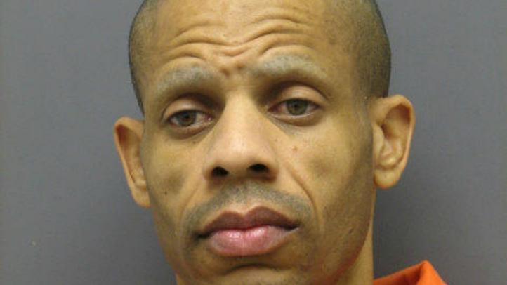 East Coast Rapist Suspect New Mug Shot Aaron Thomas