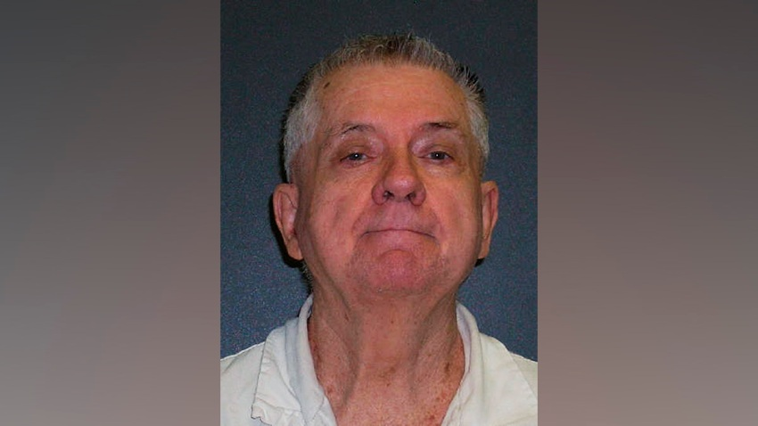 Convicted Killer Prison Death