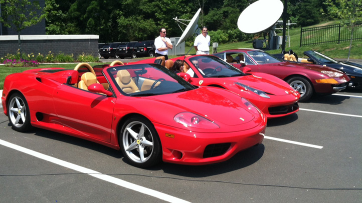 Ferrari West Hartford 2