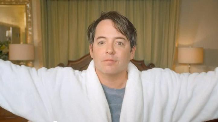 Ferris Bueller Broderick