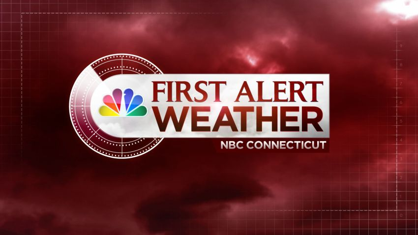 First Alert Weather Red