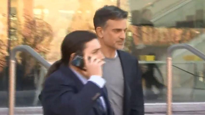 Fotis Dulos Is Released