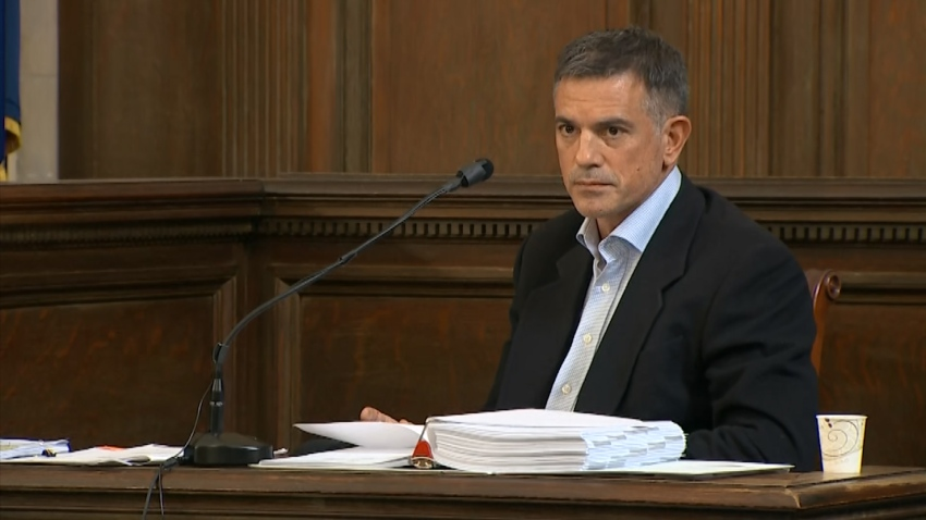 Fotis Dulos in court1