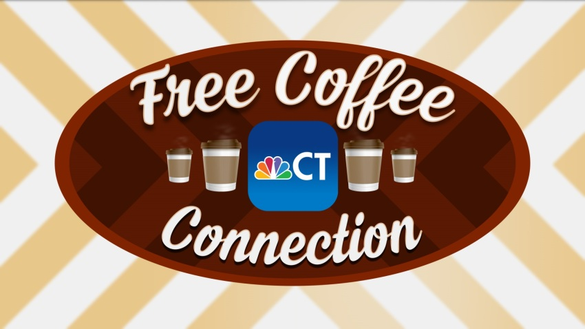 Free Coffee connection