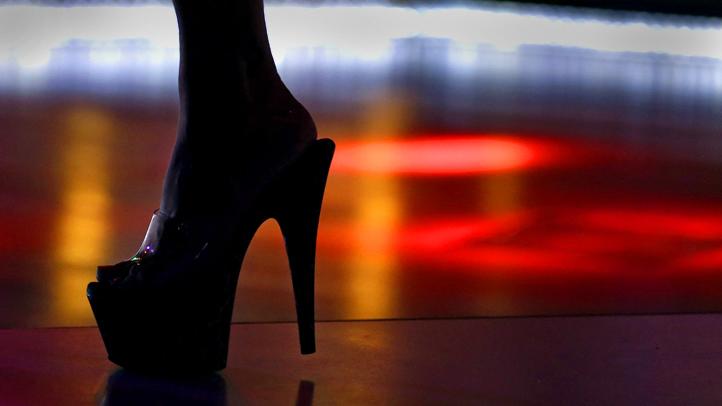 Republican Convention-Strip Clubs