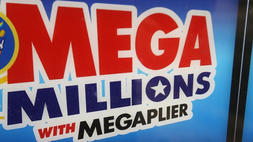 Winning Numbers For 520m Mega Millions Jackpot Announced Nbc Connecticut