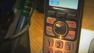 Generic Phone Generic Call