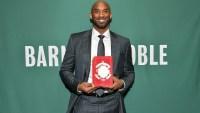 Kobe Bryant's Book 'The Wizenard Series: Season One' Released