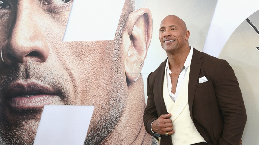 Dwayne The Rock Johnson Tops Forbes 2019 Highest Paid