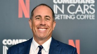 Jerry Seinfeld attends the LA Tastemaker event at The Paley Center for Media on July 17, 2019, in Beverly Hills, California.