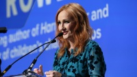 J.K. Rowling Releasing New Free Book Online One Chapter at a Time