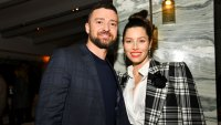 Jessica Biel Shares Rare Glimpse Into Her Family Life With Justin Timberlake on 'Ellen'
