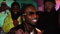 5 Arrested in Murder of Brooklyn Rapper Pop Smoke