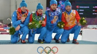 Russia to Lose Sochi Olympic Gold Medal in Doping Case