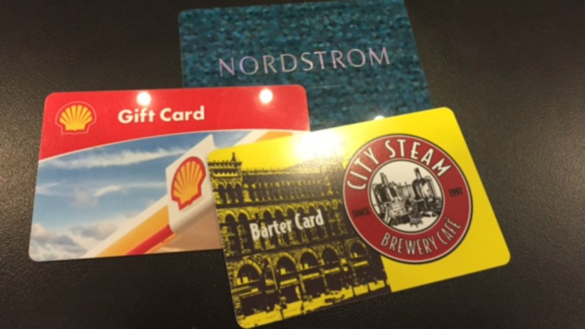 Gift cards 1200
