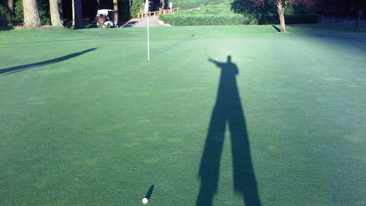 Golf 722