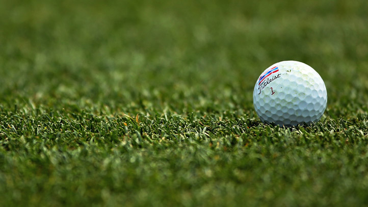 Golf Ball Generic