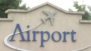 Groton New London Airport