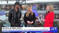 Hartford Hospital: Black & Red 2020 Preview