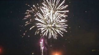 Hartford fireworks edit