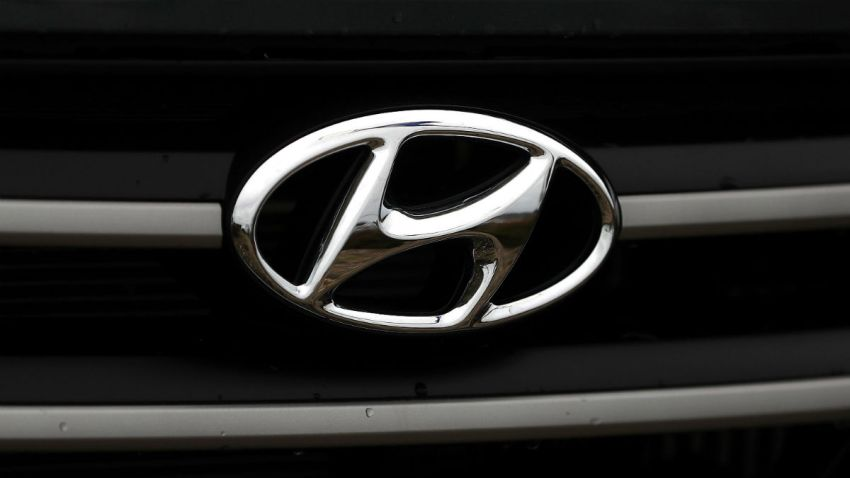Hyundai recall getty