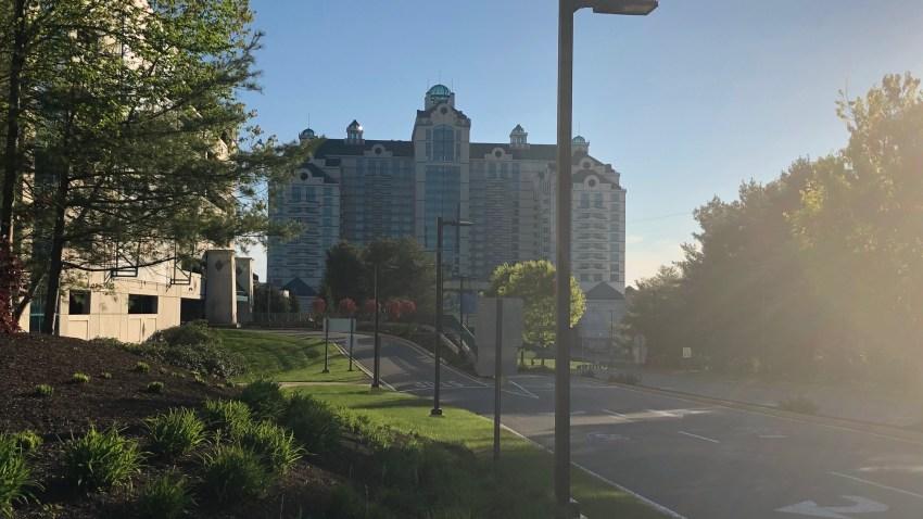 Foxwoods Resort Casino Nbc Connecticut
