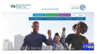CT LIVE!: InterCommunity Health Care Provides COVID-19 Testing and Support; Detox Center Remains Open