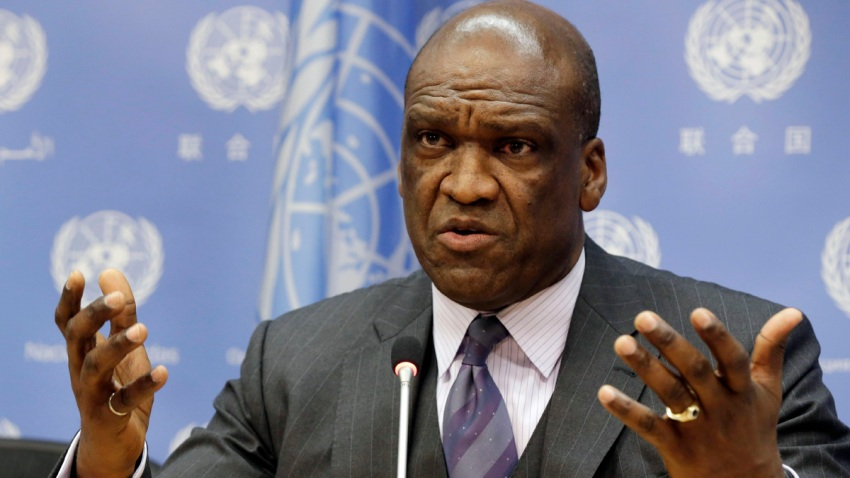 United Nations Bribery Scheme