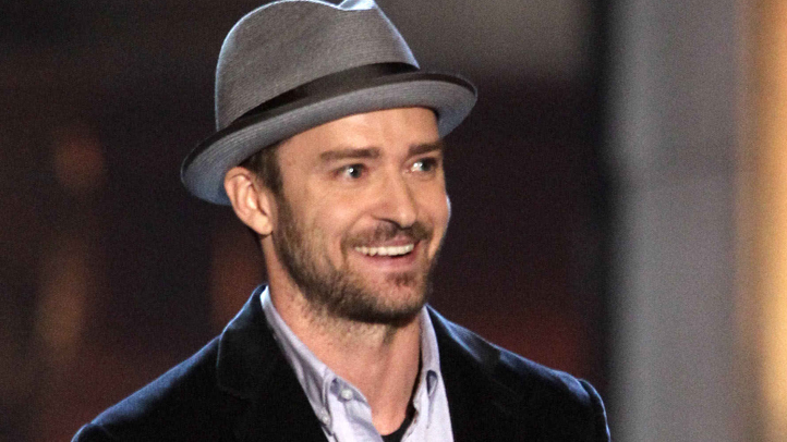 2012 Guys Choice Awards Show