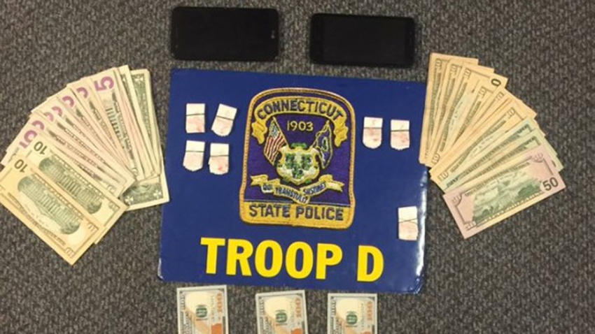 KILLINGLY-HEROIN-ARREST