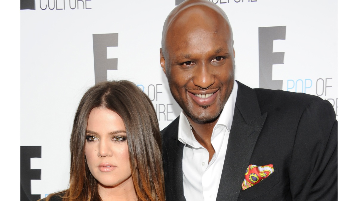 Khloe Kardashian Explains Why She Initially Had