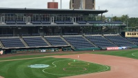 Tee Times Remain for Yard Goats' Links at the Yard