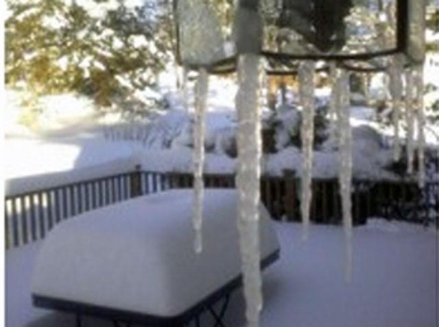Litchfield snow