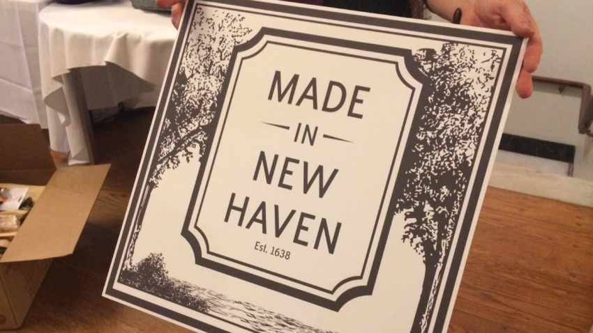 Made in New Haven